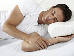 Kundeninfo - Schlafstörung - Das Restless-Legs-Syndrom