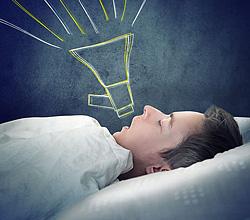 Kundeninfo - Schlafstörung - Schlafapnoe